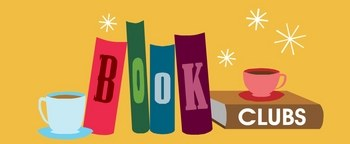 Book Clubs Logo