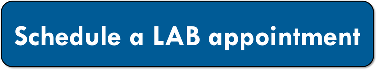 Schedule a LAB appointment