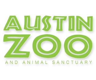 Austin Zoo Logo