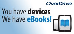Overdrive Digital Books