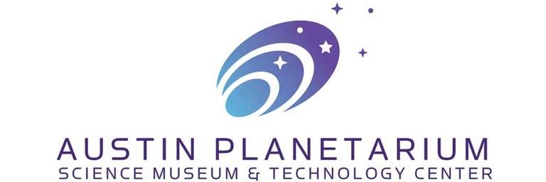 Austin Planetarium logo