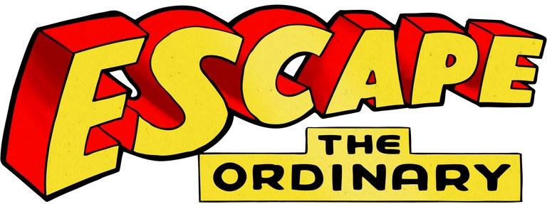 Escape the Ordinary Logo