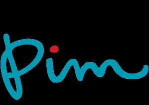 Little Pim color logo