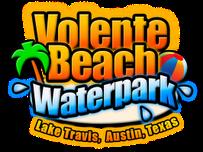 volente beach logo